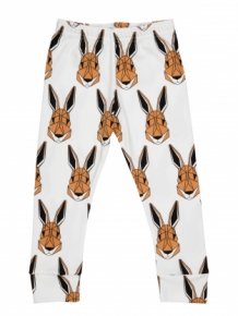 Legging Hector the Hare
