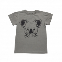 SESAR t-shirt with koala