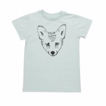 KALDI t-shirt with fox