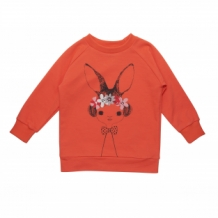 ARNEY crew with flower bunny