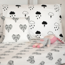 Ned the Elephant kinderdekbedset