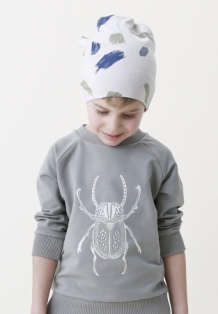 Beetle sweater